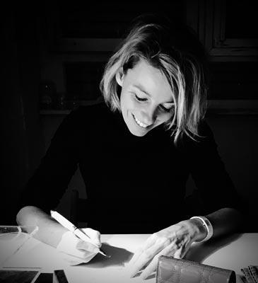 Marie-Christine WELSCH, architecte
